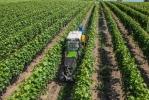 Бренд Fendt получил награду «Трактор 2021 года» в номинации Лучший специализированный трактор