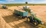 К новым рекордам: России нужно больше трактористов и сельхозтехники