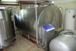 Охладитель молока любого типа (танк)