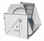 Растариватель РТП-2000 (переворачиватель ящиков)